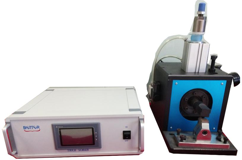 超声波金属焊接机的常见故障有哪些